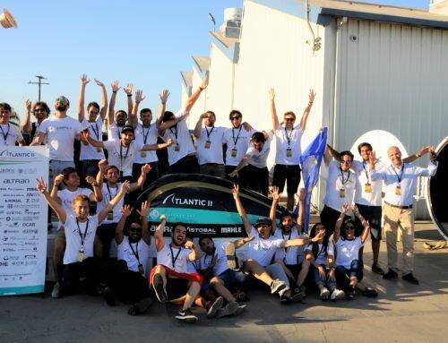 El primer prototipo de Hyperloop español entre los diez mejores del mundo