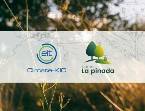 Europa selecciona al Eco-Barrio La Pinada para su programa de distritos inteligentes, sostenibles y pioneros en la lucha contra el cambio climático