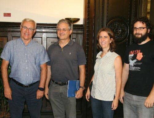 El Ayuntamiento de Valencia apuesta por la innovación para luchar contra el cambio climático