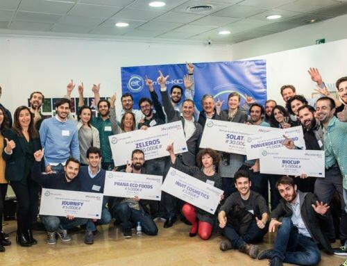 Kick-off EIT Climate-KIC #Accelerator Spain 2018