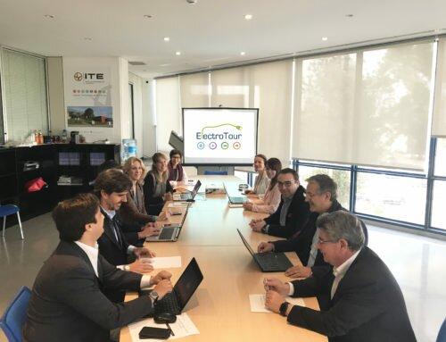 El pathfinder #ElectroTour comienza su estudio de viabilidad del mercado para introducir vehículos eléctricos en zonas turísticas