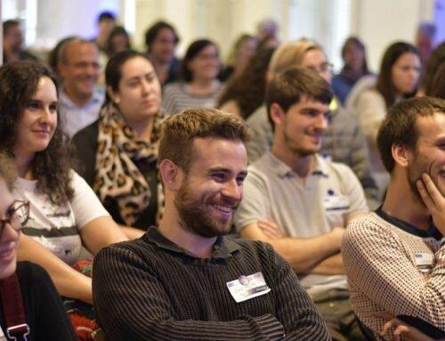 Más de 400 personas se suman al IV #Climathon en España
